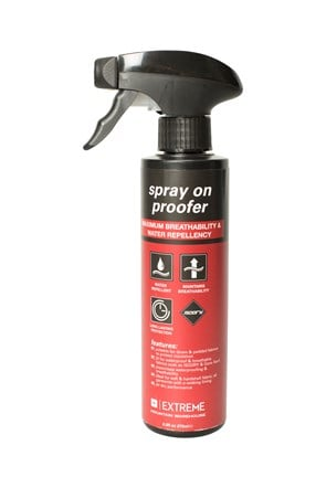 Spray On Proofer 275ML
