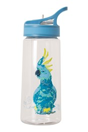 Steve Backshall Cockatoo Bottle – 500ML