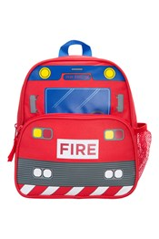 Kids Fire Engine Bag
