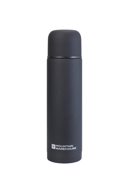 025655 RUBBER FINISH DW FLASK 500ML