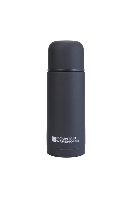 025656 RUBBER FINISH DW FLASK 350ML