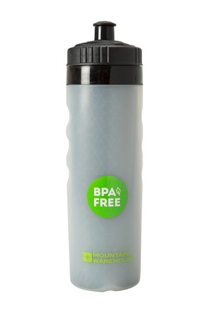 Insulated Sports Bottle - 650ml
