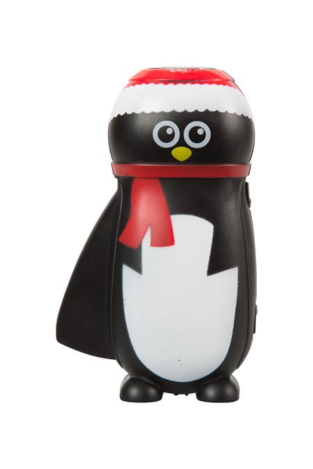 025669 DYNAMO TORCH - PENGUIN