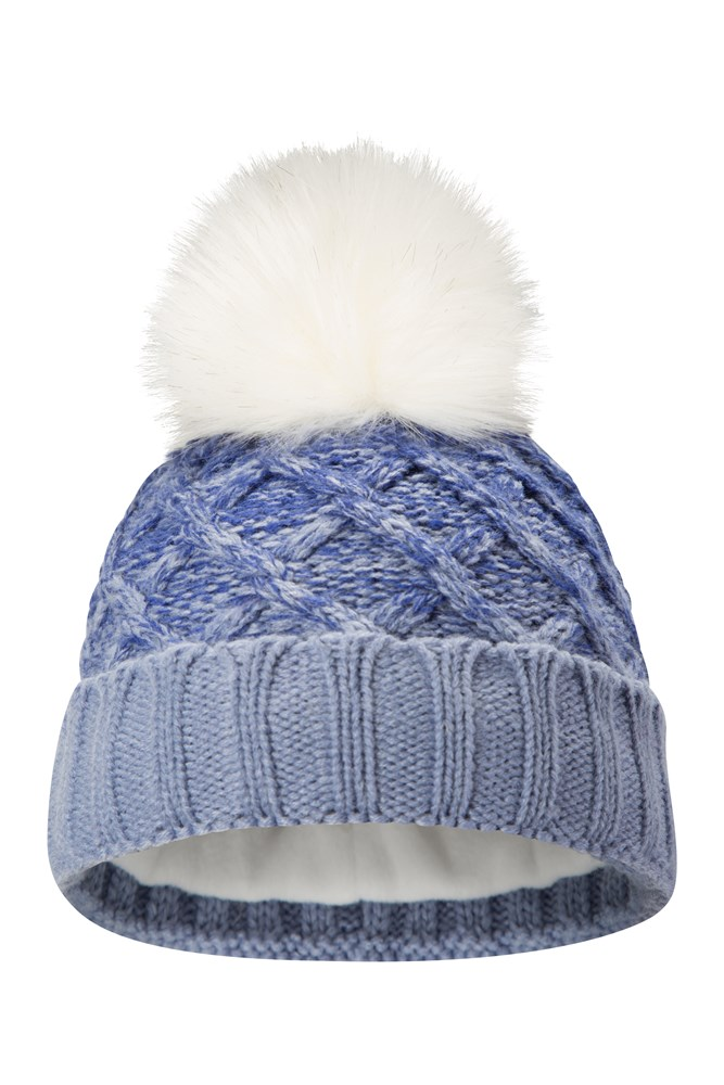 577fcec8 Winter Hats For Women | Ladies Beanies | Mountain Warehouse GB