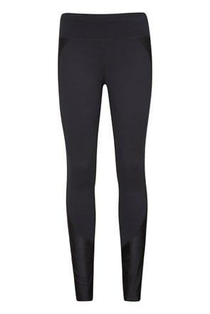 Pace Womens Thermal Running Tights