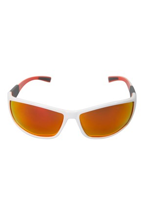 Byron Polarised Sunglasses