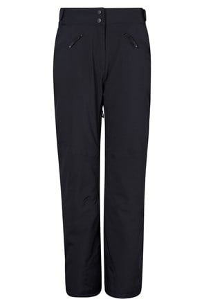 Isola Womens Extreme Recco Ski Pants - Short Length