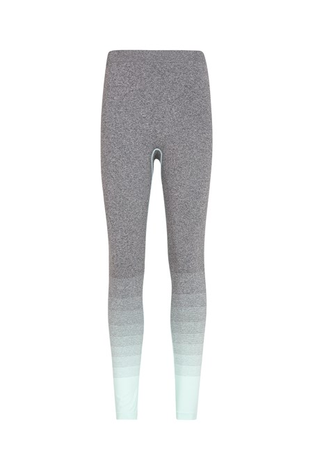 025713 BLIZZARD STRIPED OMBRE BASELAYER PANT