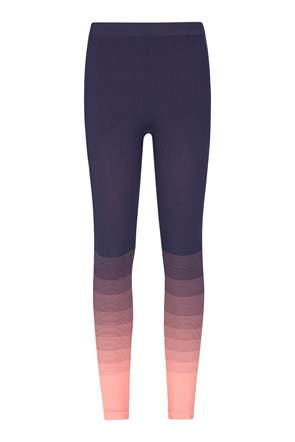 Blizzard Womens Seamless Baselayer Pants