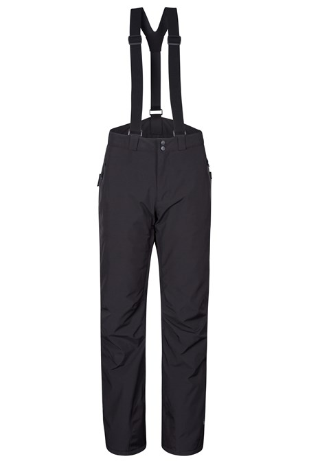025723 ORBIT 4 WAY STRETCH SHORT SKI PANT