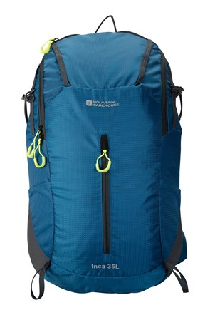 Inca Extreme Backpack - 35 Litres