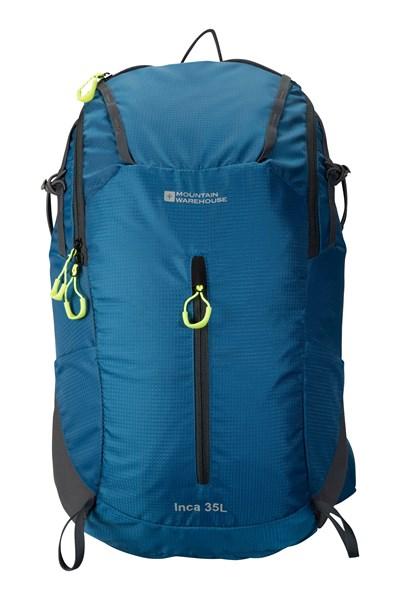 Inca Extreme Backpack - 35 Litres - Dark Grey