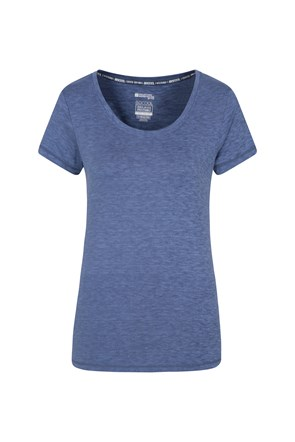 IsoCool Dynamic Damen T-Shirt