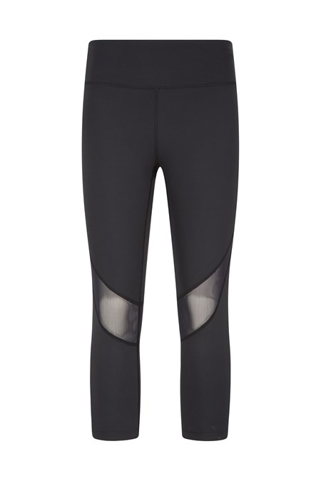 025751 REVEAL III CAPRI LEGGINGS