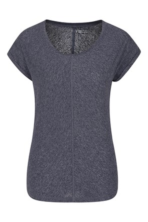 Retreat Damen Slouch T-Shirt