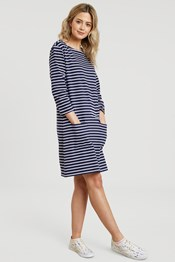 Lily Womens Pocket Dress
