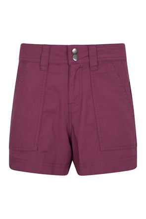 Coast Womens Shorty Shorts