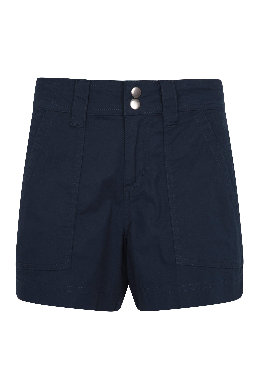 Shorty pour femmes Coast - Bleu Marine