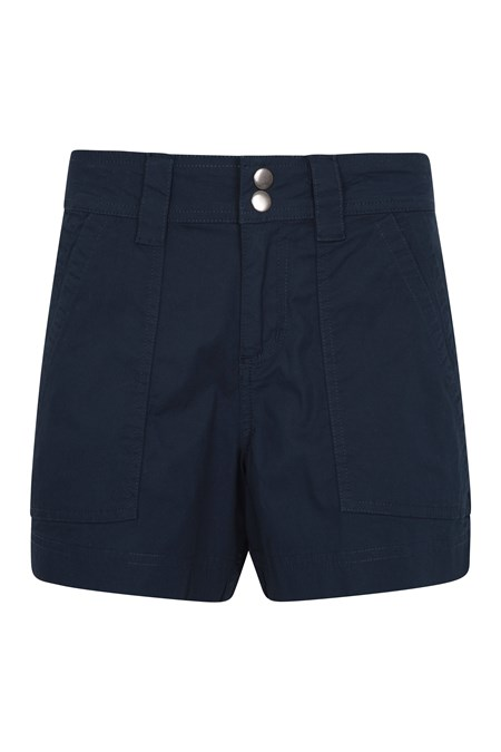 025772 COAST WOMENS SHORTY SHORT