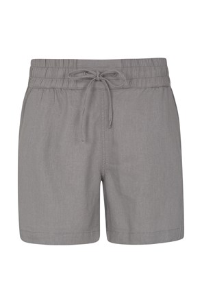 Womens Summer Island Shorts