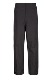 Extreme Downpour Waterproof Mens Overpants - Regular Length