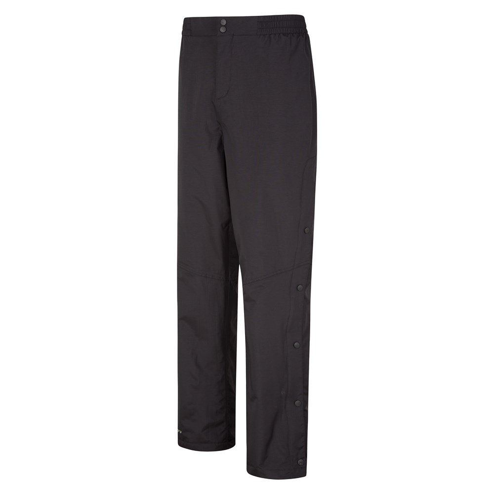 Mountain Warehouse Extreme Downpour Overtrousers with Regular Length