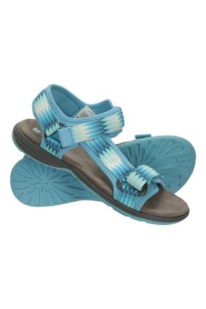 Beachtime Womens Sandals