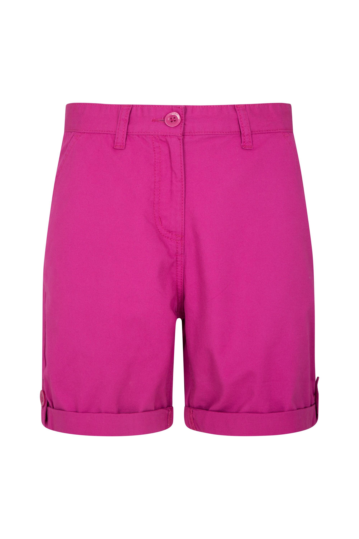 Lakeside II Womens Shorts - Pink