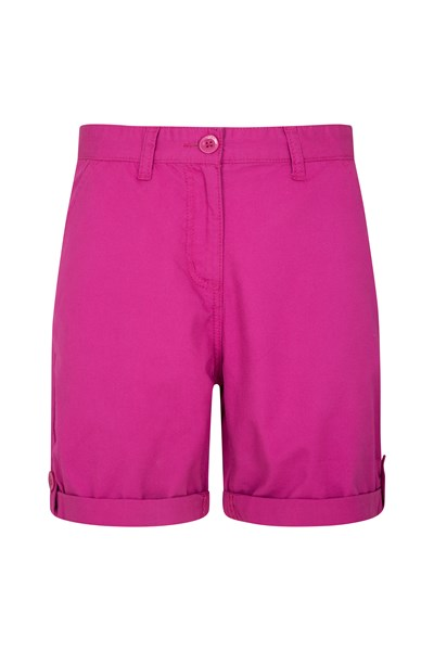 Lakeside II Womens Shorts - Pink