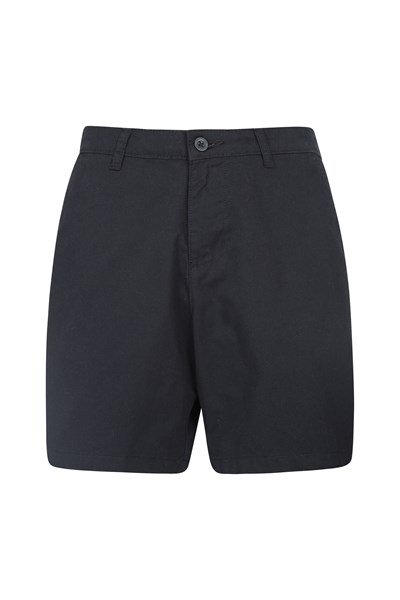 Lakeside II Womens Shorts - Black