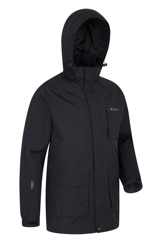 Mens Rain Jackets | Mountain Warehouse US