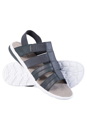 Sicily Pull On Womens Sandals