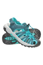 Womens Seaside Drainage Outsole Shandals