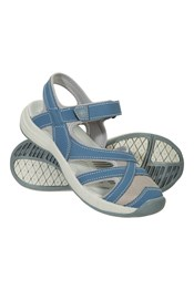 Cynthia Womens Covered Toe Sandals