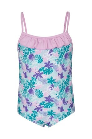 Seaside Kids Swimsuit