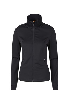 Flex Womens Softshell Jacket