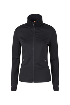 Flex Womens Water Resistant Softshell