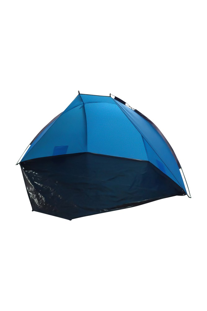 Large UV Protection Beach Shelter  sc 1 st  Mountain Warehouse : childrens beach tent - memphite.com
