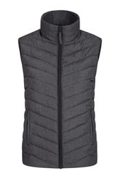 Womens Windemere Padded Gilet