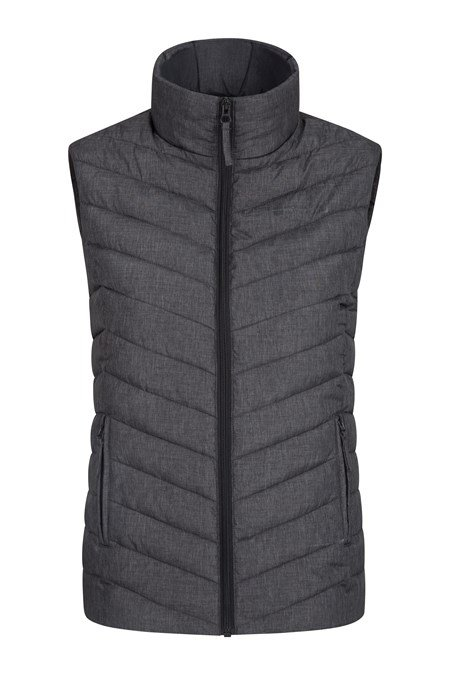 025828 WINDEMERE WOMENS PADDED GILET