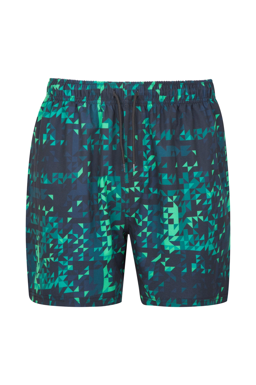 025832 grn aruba stretch printed swim short men ss18 01