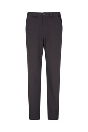 Stride Mens Stretch Trousers - Short Length