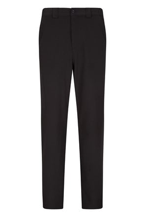 Stride Mens Stretch Trousers