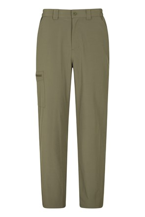 Stride Mens Stretch Pants