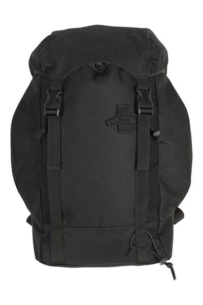 High 20L Backpack - Black