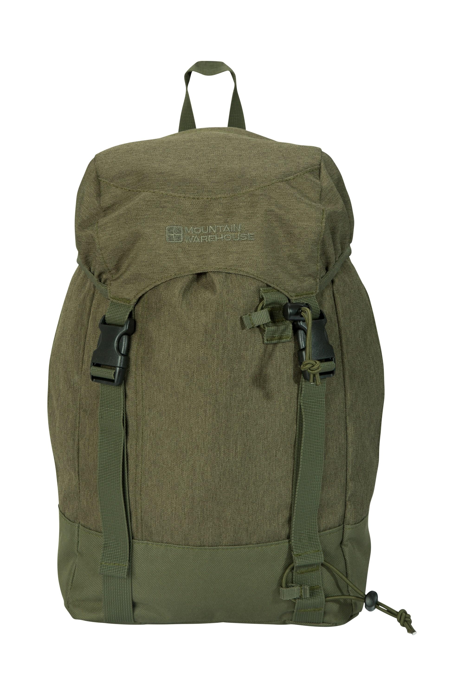 High 20L Backpack - Green