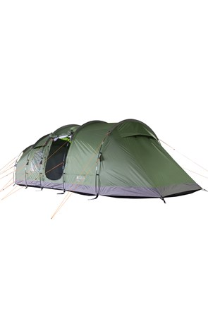 Buxton 6 Man Waterproof Tent