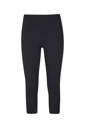Back To Basics Womens Capri Leggings