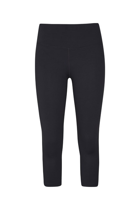 025894 BACK TO BASICS WOMENS CAPRI LEGGING