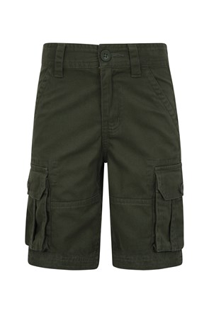 Short Enfants Cargo